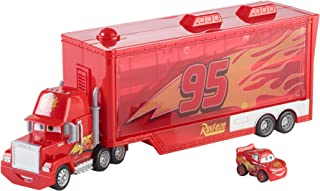 Cars 3 - Mack camión mundo de aventuras - coches juguetes - (Mattel FLG70)
