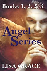 Angel Series (Books 1, 2, & 3) (The Angel Series) Kindle Edition