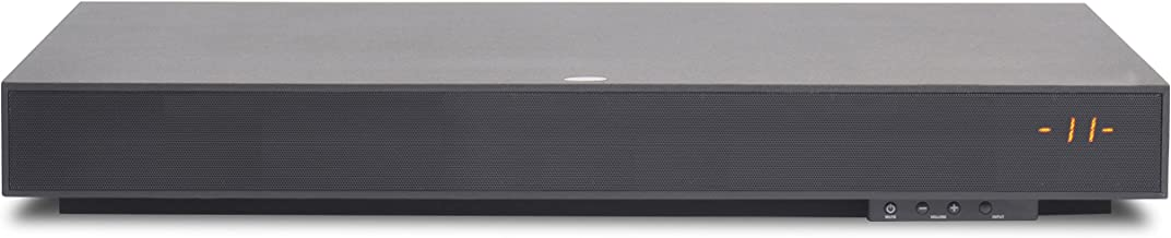 "ZVOX SoundBase 440 28"" SoundBase TV Speaker with AccuVoice Hearing Aid Technology - 30-Day Home Trial"