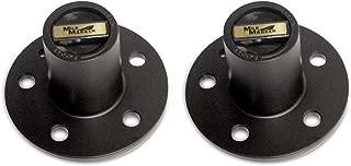 Mile Marker 428 Premium Lock Out Hub Set
