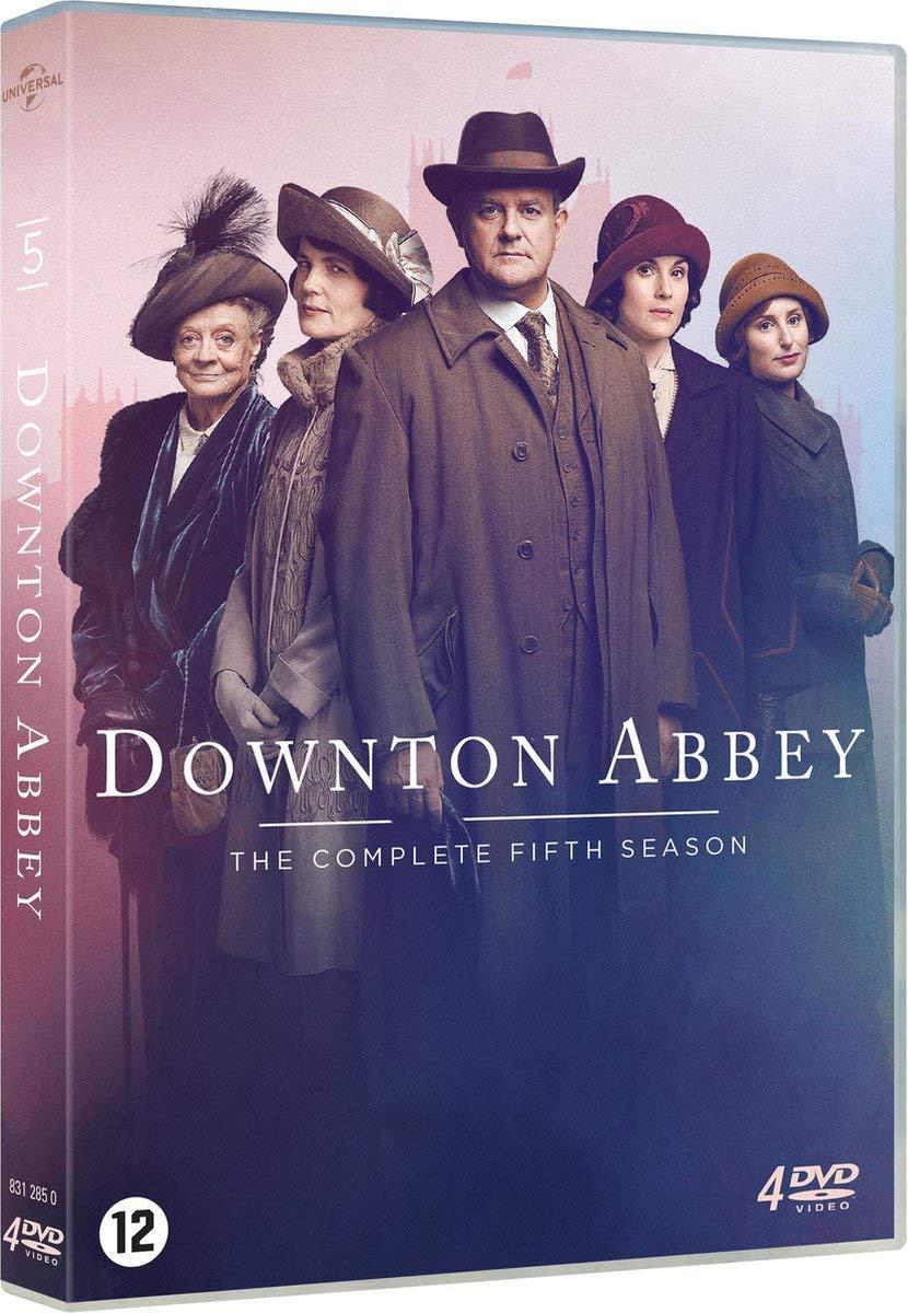 Downton abbey All items free shipping - Seizoen Cheap super special price 5