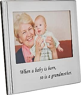 Best grandmother photo frame Reviews