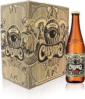 Cerveza Charro 6pack