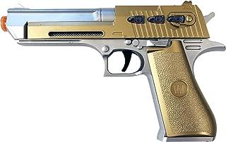LilPals' Special Toy Pistol - Toy Gun Features Dazzling Electric Light, Amazing Sound & Unique Action