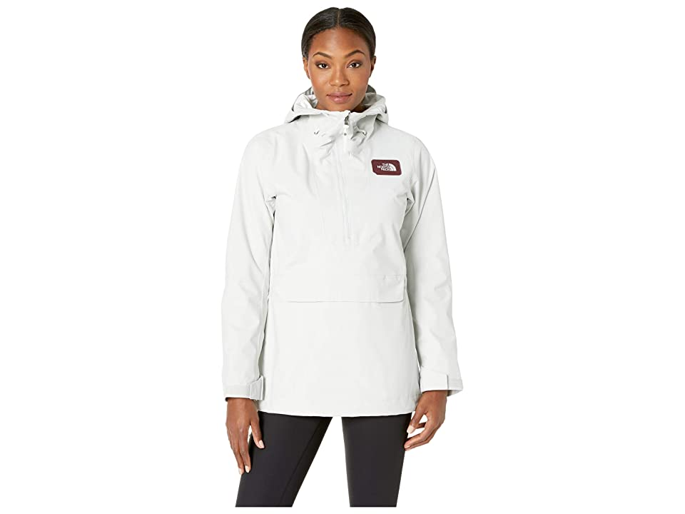The North Face Tanager Jacket (Tin Grey) Women