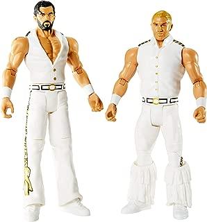 WWE Tyler Breeze & Fandango 2-Pack