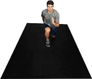 carpet safe gym flooring