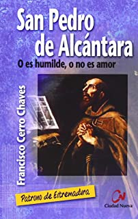 San Pedro de Alcántara (Testigos y maestros)