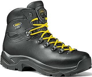 Men's TPS 520 GV Evo Boot in Chestnut for Backpacking, Hiking, Trekking