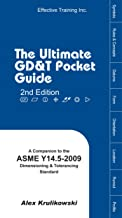 Ultimate GD&T Pocket Guide: Based on ASME Y14.5-2009