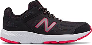 New Balance Girls' 519v1 Running Shoe