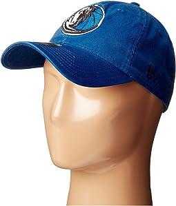 New Era - Core Classic Dallas Mavericks