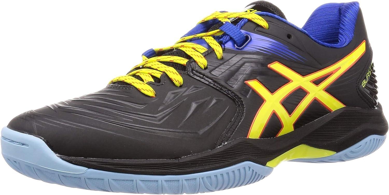 ASICS Blast FF, Chaussures de Handball Homme : Amazon.fr ...