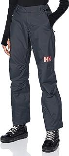 Hellyhansen Pants-65759 Women's Pants - Slate, S