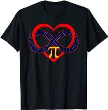 Polyamory Infinity Heart Symbol T-Shirt
