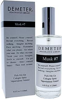 Demeter Musk No.7 for Women, 4 Ounce