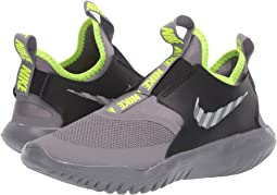 Gunsmoke/Reflect Silver/Black/Volt