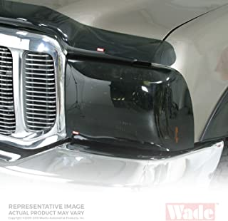 Best wade headlight covers Reviews