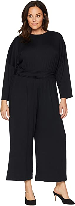 Plus Size Asta Jumpsuit