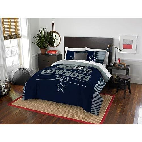 Dallas Cowboys Bedroom Decor: Amazon.com