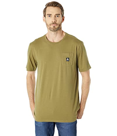 Burton Colfax Short Sleeve T-Shirt