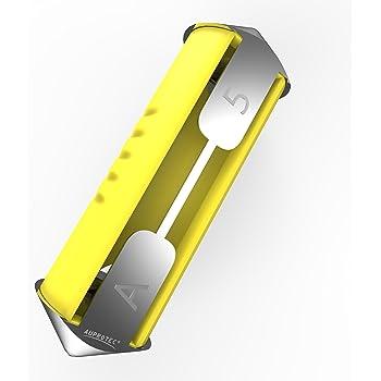 8A Ampere AUPROTEC Glassicherung 5x20mm Feinsicherung 1A 1 St/ück 20A Schmelzsicherung Auswahl