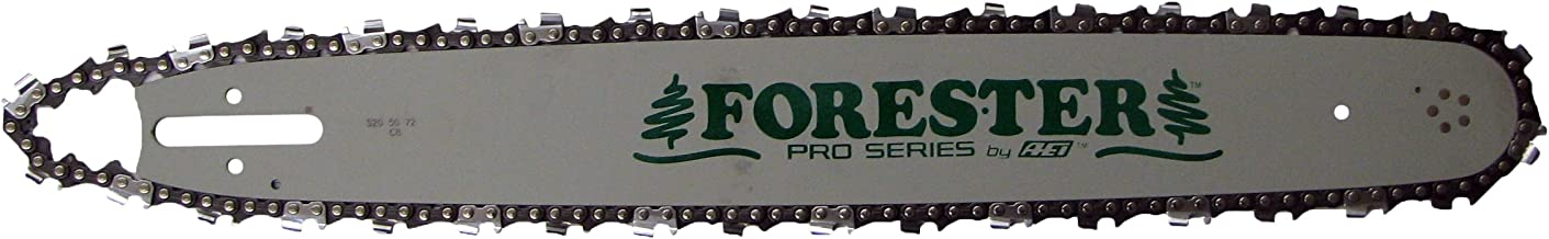 Forester Bar & Chain Combo 20