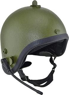 Gearcraft Russian Altyn Helmet Replica Without Vizor FSB Alpha Units