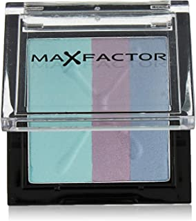 Max Factor Max Color Effect Trio Eyeshadow for Women, 06 Pajama Party, 0.12 Ounce