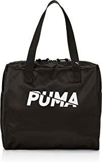 PUMA Womens Core Base Large Shopper, Black - 07737701