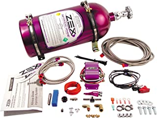 Best zex wet nitrous kit Reviews