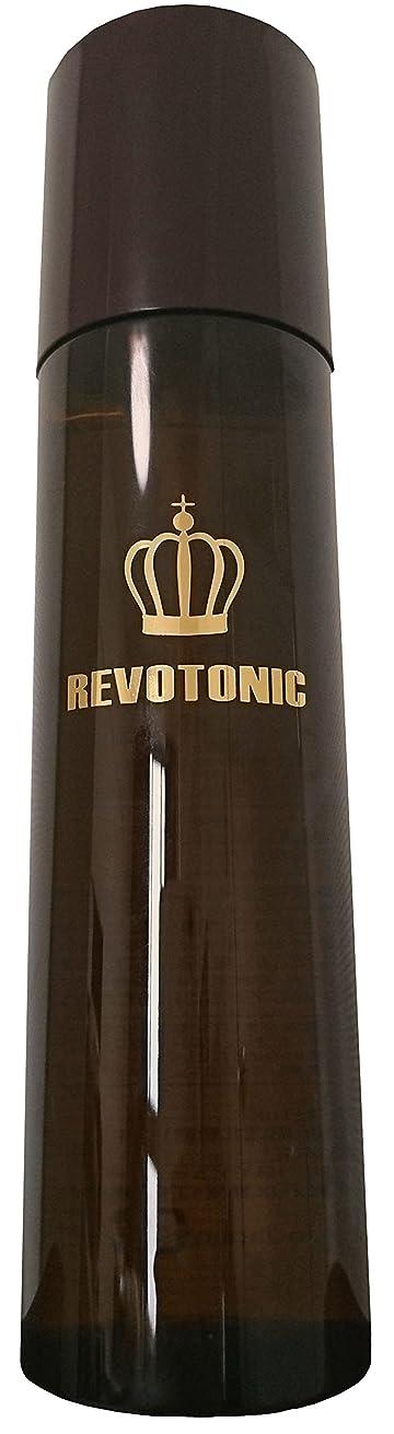 バンジージャンプポップイライラする薬用育毛剤 RevoTonic レボトニック 医薬部外品 180ml