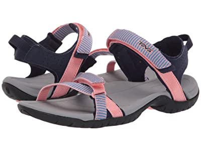 Teva Verra (Spili Ladder Apricot Blush) Women