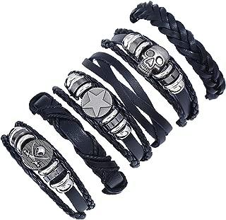 leather bracelet kids
