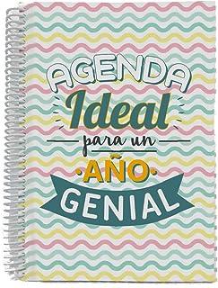 Amazon.es: agenda frases