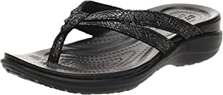 Crocs Capri Strappy Flip W Women's Flip-Flop