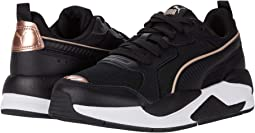 Puma Black/Puma Black/Rose Gold