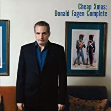Cheap Xmas: Donald Fagen Compl