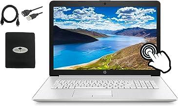 "$899 » 2020 Newest HP 17.3"" HD+ Touchscreen Laptop, Intel Quad-Core i5-1035G1 (Beat i7-8650U), 16GB RAM, 512GB PCIe SSD, Webcam, ..."