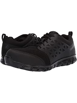 Oil Resistant Work \u0026 Duty Sneakers