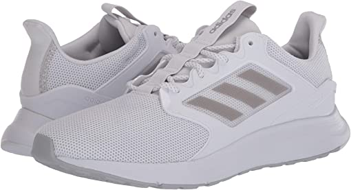 White/Grey/Matte Silver