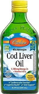 Best good cod liver oil Reviews