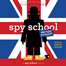 Best spy school audiobook Reviews