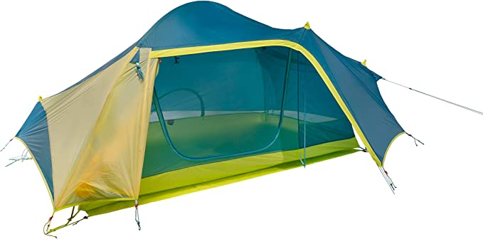 ust highlander 2-person backpacking tent