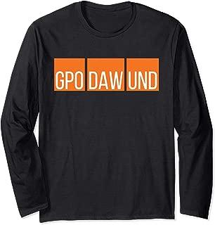 Best gpodawund t shirt Reviews