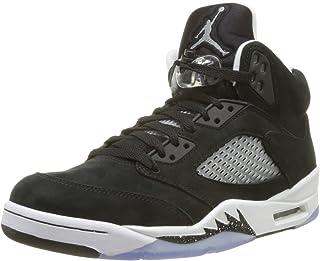 Amazon.com: Air Jordan 5 Retro Shoes