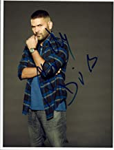 Guillermo Diaz Signed Autographed 8x10 Photo Weeds Mercy Star COA VD