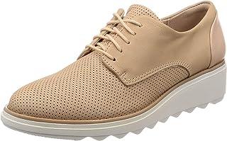 Tacón MujerY Amazon esBeige De Zapatos Para N8n0OwPXZk