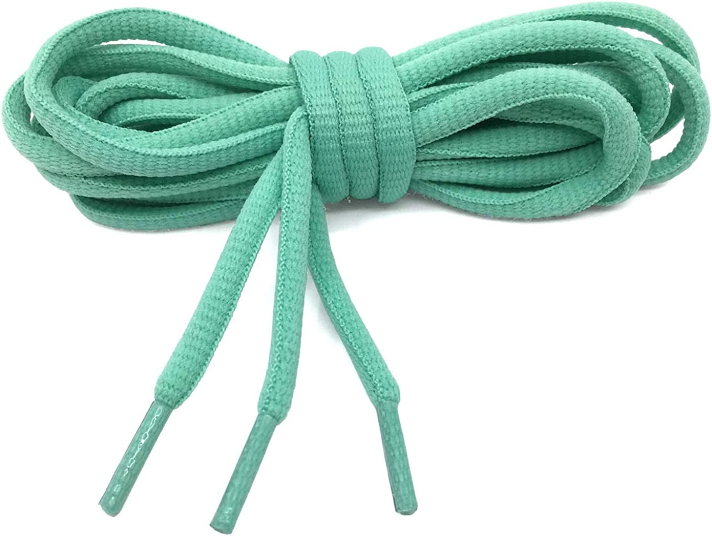 Some reservation YFINE 2 Pair Half Round trend rank Shoe S Athletic for Oval Shoelaces Laces