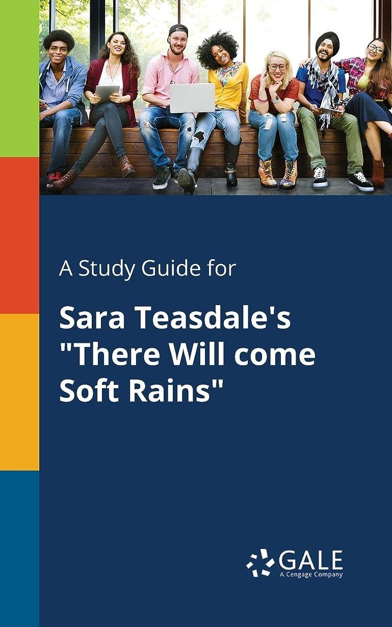 装備するハミングバードシプリーA Study Guide for Sara Teasdale's